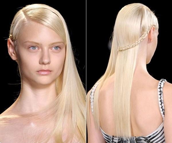 К чему сниться длинные волосы