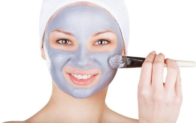 Как чистить лицо от черных точек