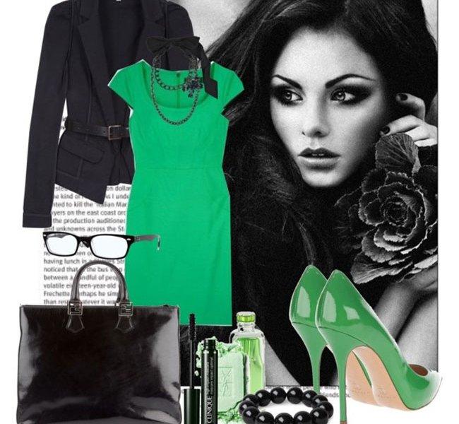 Мода весна лето 2012 модная одежда и тенденции весенне