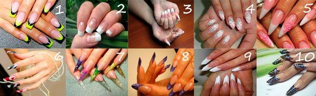 Аквариумный дизайн на ногтях фото видео