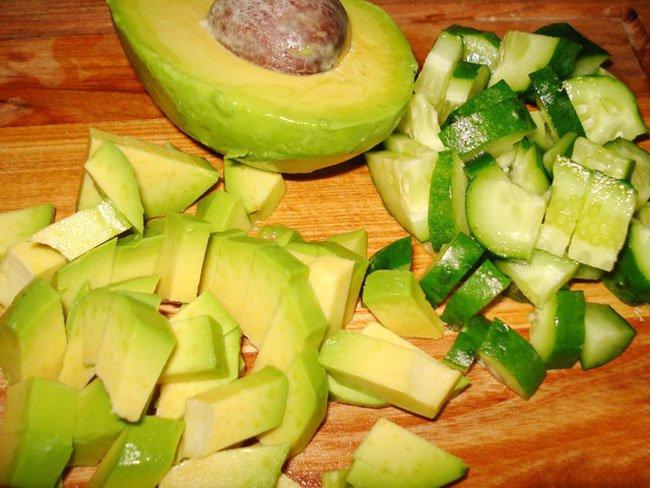 Рецепт блюд из шампиньонов и цветной капусты