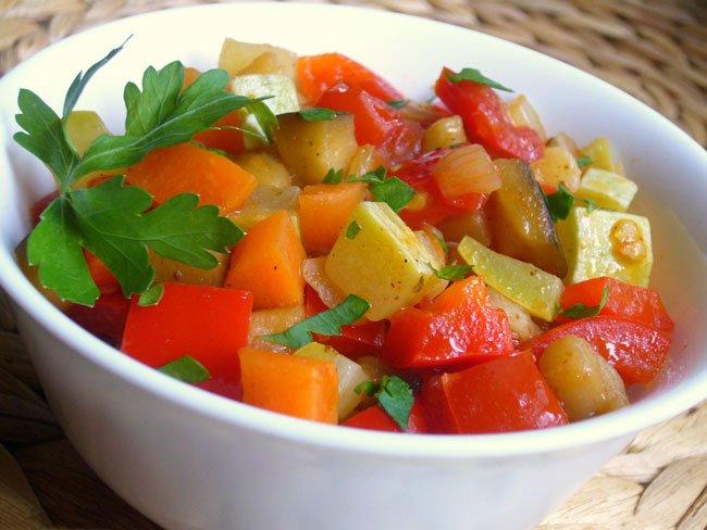 рагу в мультиварке рецепты с фото капустой и картошкой