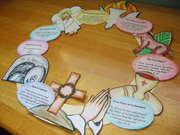 Easter puzzles for adults