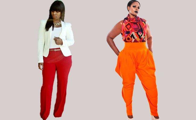 Брюки для полных женщин 2015 2016 модные