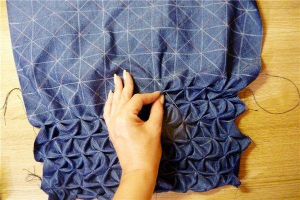 Подушки декоративные своими руками буфы