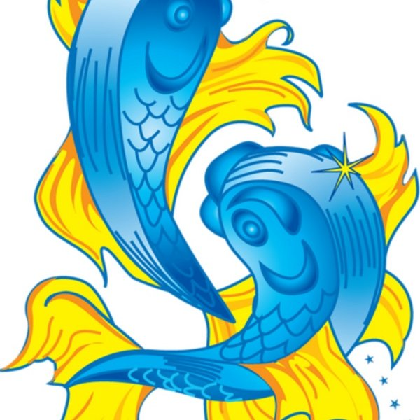 если брак заключен под знаком рыб
