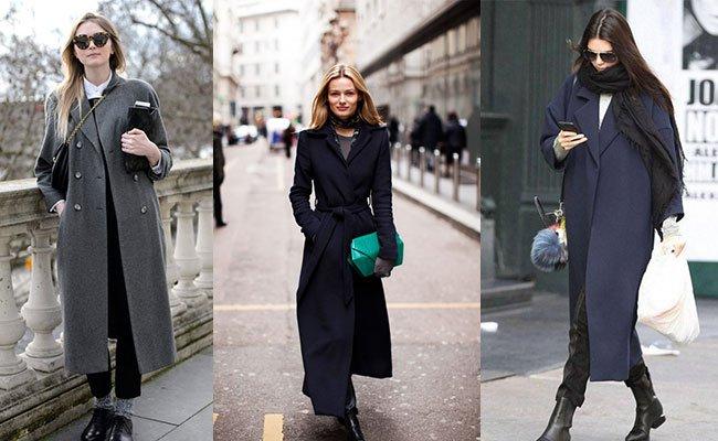 зимнее женское пальто 2016 фото