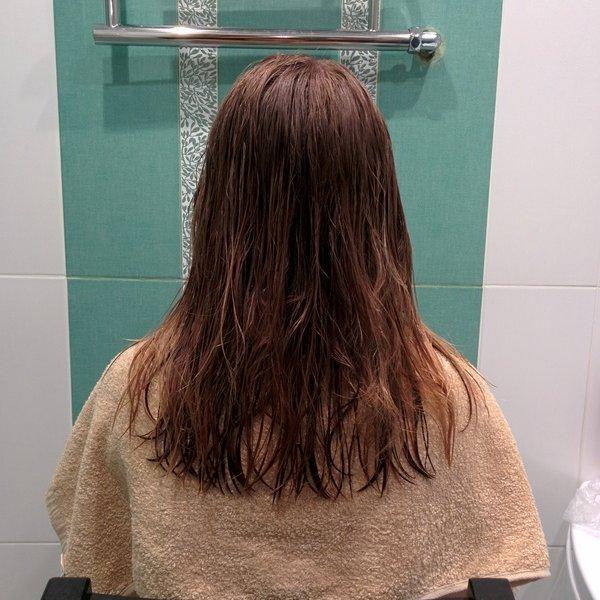 Маски для волос сколько раз в неделю делать