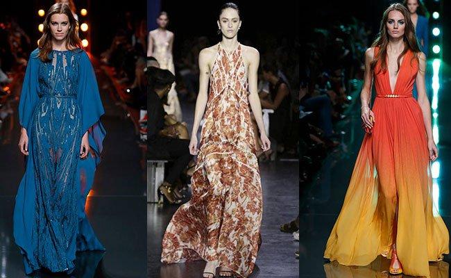 Модные сарафаны 2016: актуальные фасоны, расцветки, материалы.