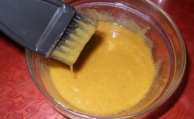 Маска для быстрого роста волос для сухих волос