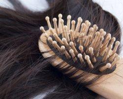 обильно выпадают волосы