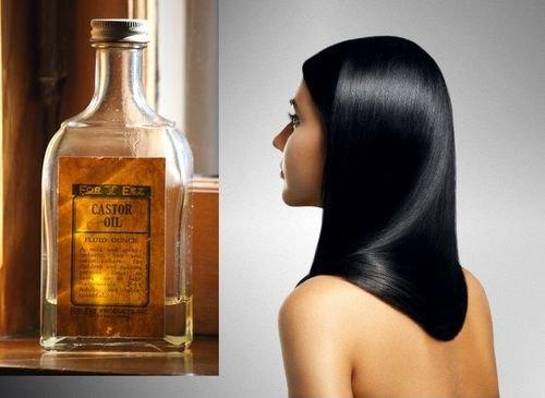 За сколько отрастут волосы если пользоваться репейным маслом