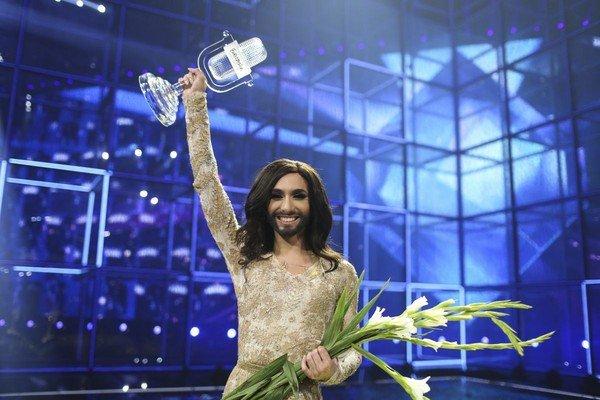 Амстердам евровидение транссексуал