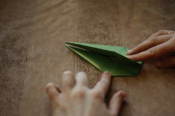 Как сделать лодочки из бумаги