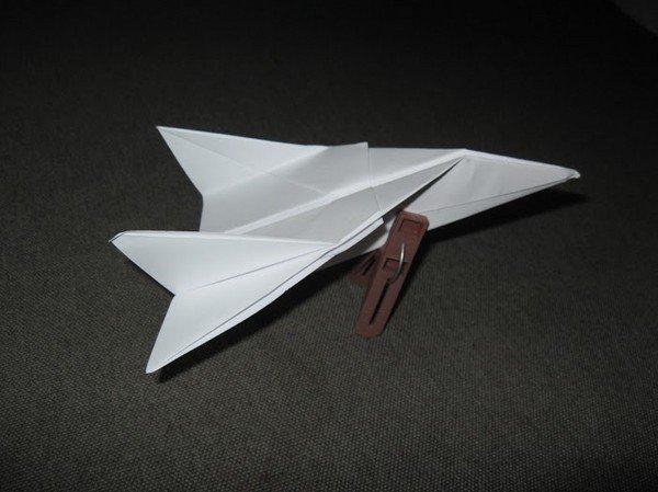 Модульное оригами снежинка для