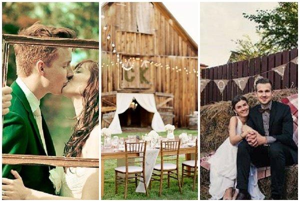 Как организовать свадьбу на природе. Ответы