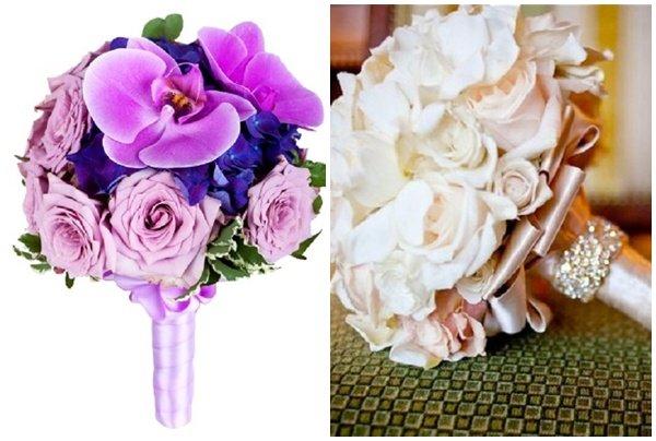 Цветы на свадьбу для гостей своими руками 80
