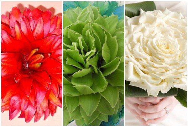 Фото букетов цветов высокого качества и большого размера: 51 17