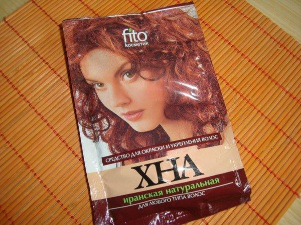 Рецепт краска для волос в домашних условиях - Nvsibirsk.ru