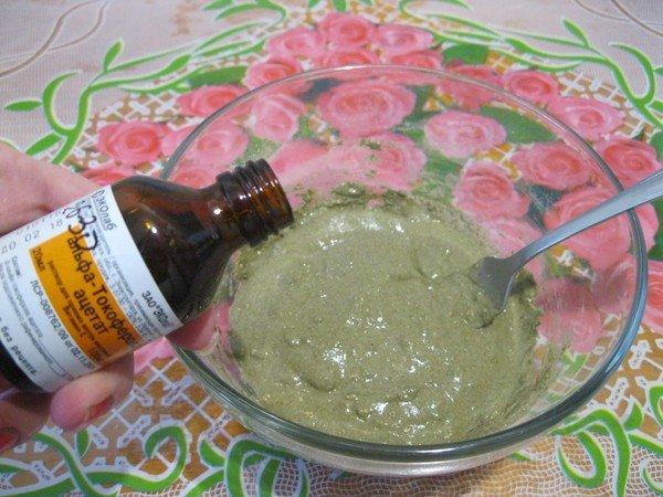 Kapous маска для волос с маслом ореха макадамии серии macadamia oil