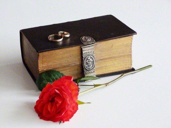 Венчание что нужно для обряда
