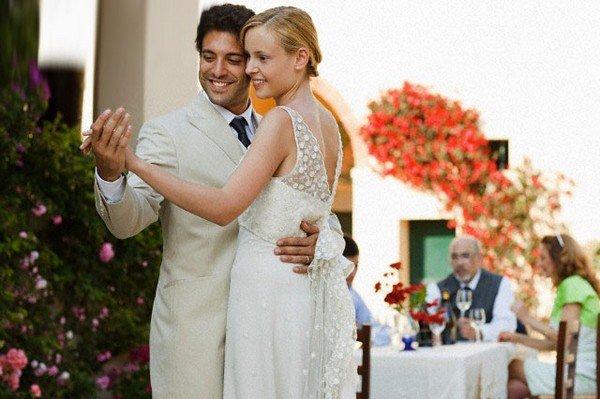 В англии традиция подарок невесты 28