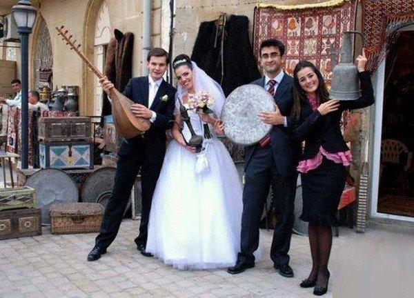 В англии традиция подарок невесты 45