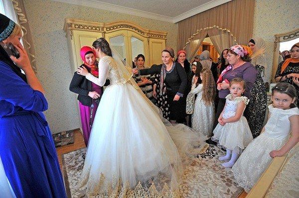 В англии традиция подарок невесты 72