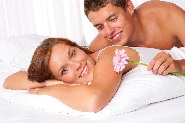 Первая брачная ночь молодоженов как вести себя что нужно