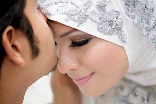 невесты перед брачной