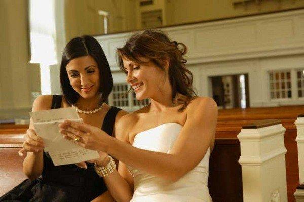 Как узнать дат свадьбы