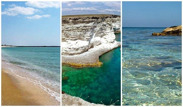 Выбираем лучший пляж
