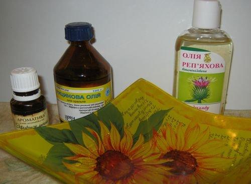 Как сделать репейное масло для волос фото 463