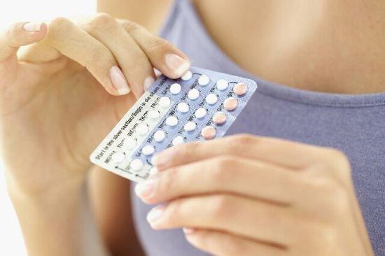 Средства контрацепции для разового секса
