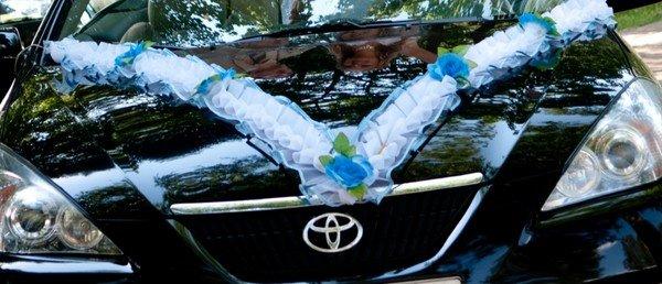 Свадебные машины: украшение лентами и цветами. Как ...: http://www.allwomens.ru/41953-ukrashaem-svadebnye-mashiny.html