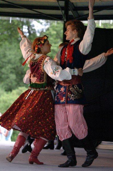 Танец полька видео фото 598-857