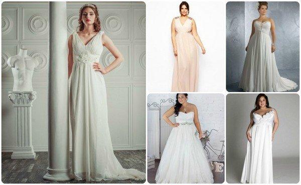Необычные Свадебные Платья В Греческом Стиле