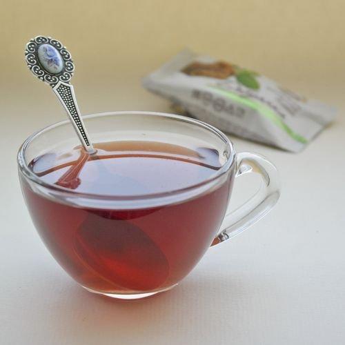 Как приготовить чай в домашних условиях? 12