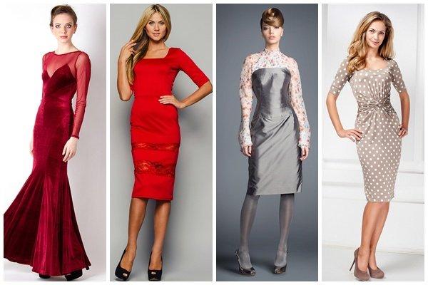 Какое одеть платье на роспись
