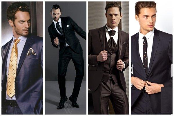 Как одеться на свадьбу мужчине-гостю: в чем пойти мужчине на свадьбу друга, фото