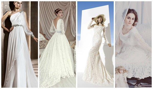 Можно венчаться не в свадебном платье