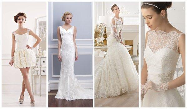 Пошив платья на свадьбу