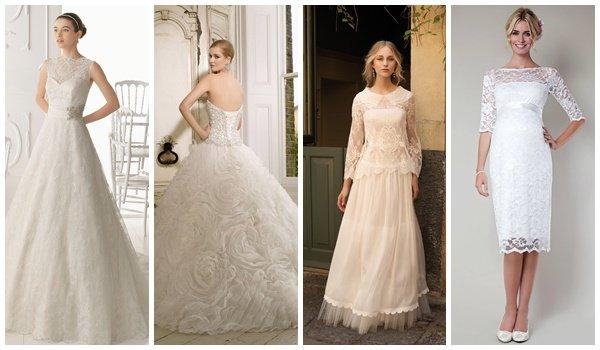 Свадебные платья плотное кружево