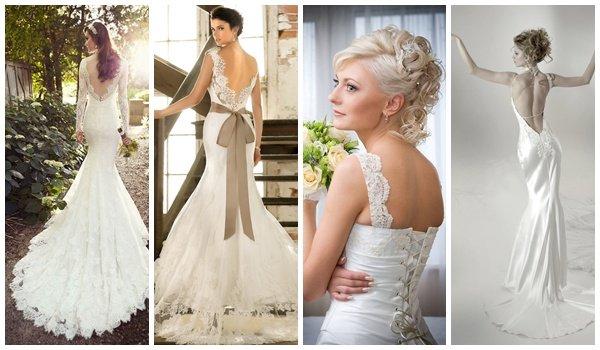 Свадебные платья и фата и туфли