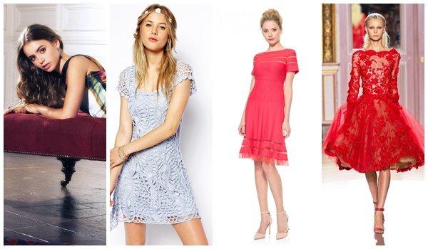 Какой цвет платья лучше одеть на свадьбу