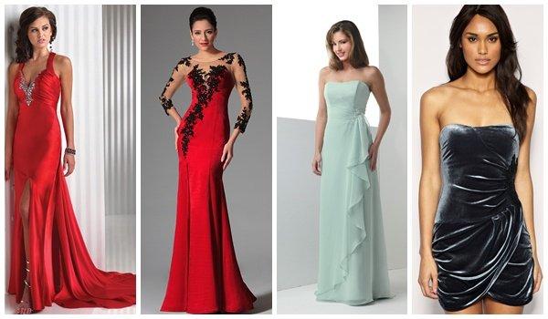Можно ли одевать на свадьбу красное платье