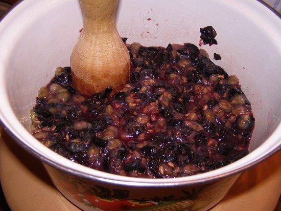Вино из винограда в домашних условиях: рецепты 64