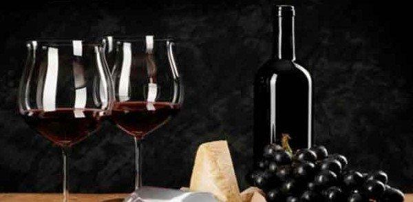 Как изготовит вино из винограда в домашних условиях 441
