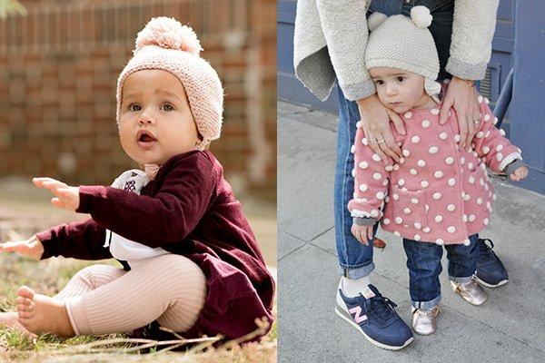 модные детские шапки осень-зима 2016-2017 фото
