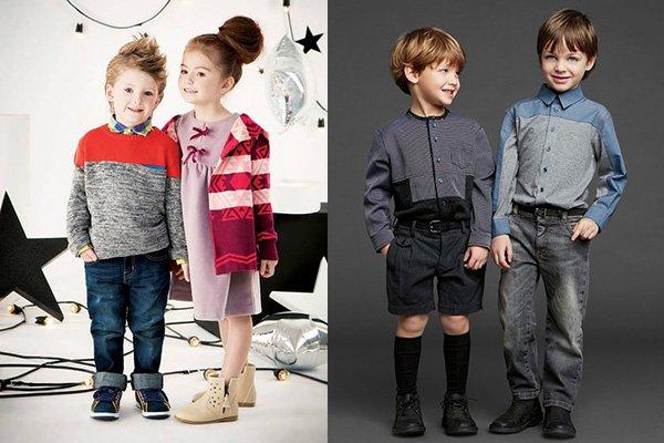 Детские ботинки, модные модели 2015. Детские ботинки, обзор